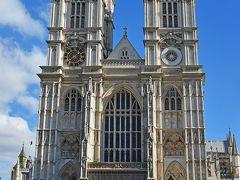 秋の英国旅行(12)最終回-ロンドン⑤【世】キュー王立植物園&【世】ウェストミンスター寺院