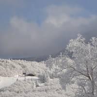 蔵王温泉スキー旅行