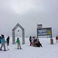 2016~17年 スキー、スノーボード(追加1月31日ガーラ湯沢、2月4日スキージャム勝山、2月26日神立高原、3月6日石打丸山、3月12、13日サホロ)