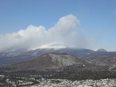 冬の優雅な軽井沢バカンス♪ Vol.6(第3日目) ☆軽井沢プリンススキー場 優雅に滑る♪