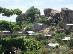 アフリカ5カ国を陸路で国境越えの1週間PART2 モザンビーク編