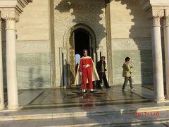 初アフリカはモロッコ6泊周遊ツアー(No1. ラバト)