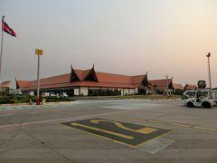 2017.02 カンボジア旅行記 その1