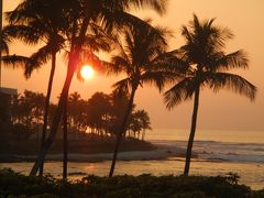 ○●○ ボルケーノ みんなのハワイ 1日目(ハワイ島到着とヒルトンワイコロアビレッジ) ●○●