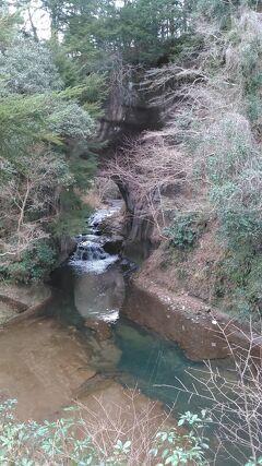 房総絶景5景巡り~海ほたる・濃溝の滝・向山トンネル・をくずれ水仙郷・東京ドイツ村イルミネーション