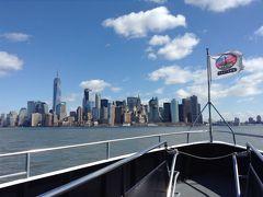 記念日旅行は、早春のニューヨークへ♪~①