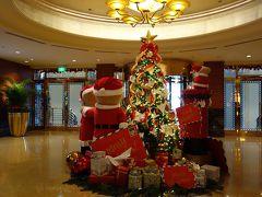 5年ぶりの再訪 フラトンホテル <2016クリスマス シンガポール12日間>
