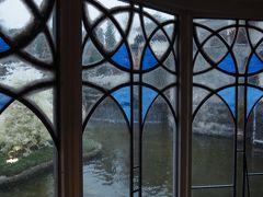 グラスに宿るヴェネツィアの栄華~箱根 ガラスの森美術館