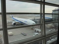 ANAビジネスで行く!羽田からニューヨーク/JFKからマンハッタン(AIRTRAIN+地下鉄利用)