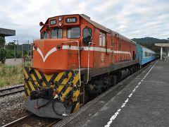 2017年1月台湾鉄道旅行4(屏東線・南廻線)