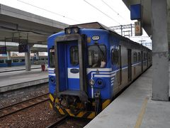 2017年1月台湾鉄道旅行5(台東線を区間車で北上)