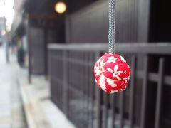 祇園。冬の午後。静か。人通りも少なく。それでも格調高く。