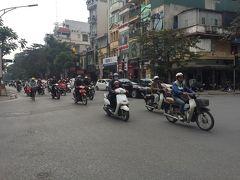 年末年始ベトナムに行って来ました。part 2 ハノイ編