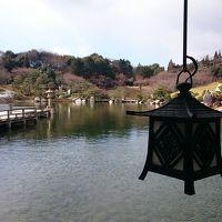 広島三原☆雪景色と食を楽しみました