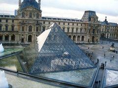 パリ 卒業旅行