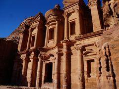 ペトラと死海、世界でここにしかできない体験 (Awe-inspiring experience only in Jordan)