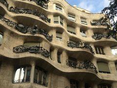 憧れのバルセロナ…  遠かった2014年 その2