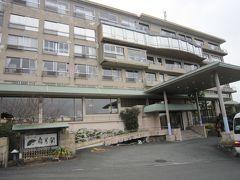 伊勢地方 2(ホテル扇芳閣)