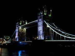 ヨーロッパリベンジ 2日目 クリスマスのロンドンをチャリンコでめぐる