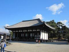 奈良市内 1(興福寺)