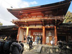 奈良市内 2(奈良公園・春日大社)