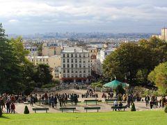 フランス・パリ旅行記 とりあえず写真だけ