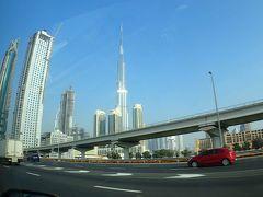 2017 UAEドライブ6 〈ドバイで時間いっぱい遊びつくせ!最終日〉