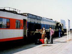 ハングル覚えて韓国リベンジ【後編】 1993年2月 ソウル・温陽温泉・釜山を行く