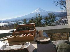 『星のや富士』 敷地内のみで過ごすプチ贅沢な2泊3日