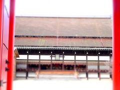京都御所  仙洞御所 見学 京都御苑の通年一般公開は事前申込不要に  ブラタモリ放送記念