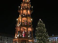 ドイツでクリスマスマーケット三昧して来ました。 Part 2 ドレスデン・ミュンヘン・ニュルンベルグ・ローテンブルグ編