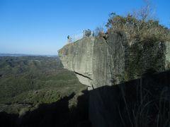 日本寺鋸山・濃溝の滝・野島崎灯台の旅