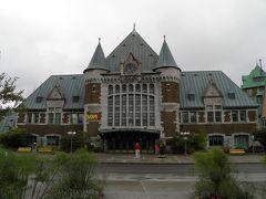 2012年 メープル街道(10 days) =Day 4= ~ケベック・シティからモントリオールへ~