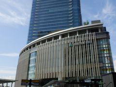 大阪⑤ グランフロント大阪
