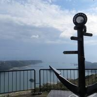 長寿を祝って伊豆半島巡り 二日目 稲取から堂ヶ島へ