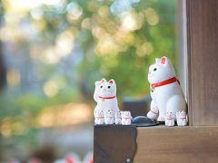 井伊家の菩提寺:豪徳寺の招き猫を訪ねる☆東京都世田谷区