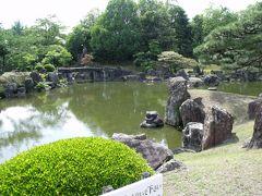 小堀遠州の庭を訪ねて京都を歩く(つづき)