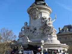 2016年 パリ・ロンドン・フランクフルトのんびり一人旅【3】パリのお気に入りプチホテル「クイーン・マリー」とアンジェリーナの朝食&リベンジ!デュ パン エ デジデ