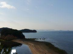 201212四国旅行 初日【小豆島】