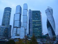 ロシア「モスクワ」