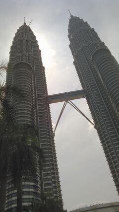 ANA利用 満喫マレーシア縦断の旅6日間 2日目~クアラルンプール市内観光~