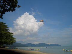 2005年7月タイ鉄道・マレー鉄道で行くマレー半島縦断の旅(前半3)マレーシア・ペナン島編