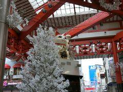 週末、名古屋めしの旅 (2日目)熱田神宮と大須商店街、モーニングと味噌煮込みうどん etc.