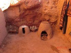 アフリカ モロッコ 6泊8日(ワルザザード)