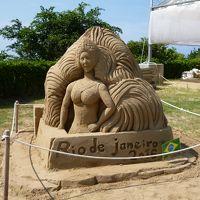 芸術の夏!?「砂」&「庭園」を楽しむクルマ旅。