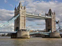 突然決まったロンドン旅行 Vol.3