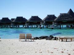 2005GWの旅 タヒチモーレア島