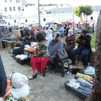 初アフリカはモロッコ6泊周遊ツアー(No8. カサブランカ)