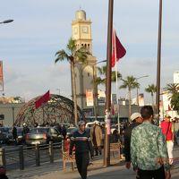 アフリカ モロッコ 6泊8日(カサブランカ)