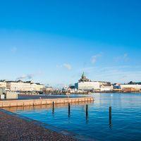 ヨーロッパリベンジ 4日目 ヘルシンキ一日観光
